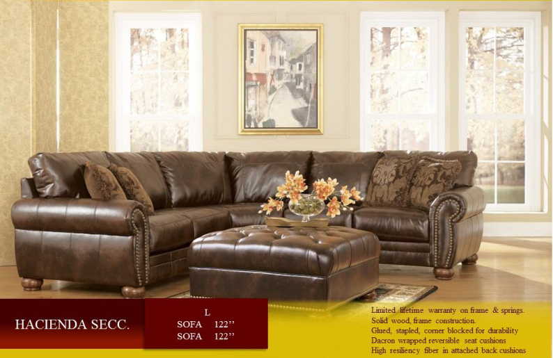 Carmen Sectional