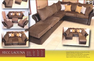 Laguna Pit Group Sectional