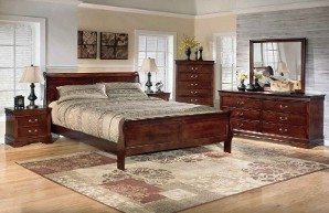 Alisdair Queen Bedroom Group