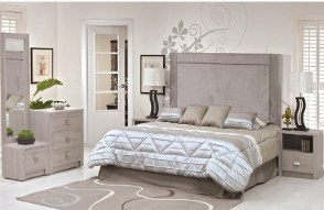 Verona Queen Bedroom Group