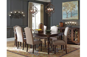 Braxenburg Dining Set
