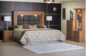 Milan Queen Bedroom Group