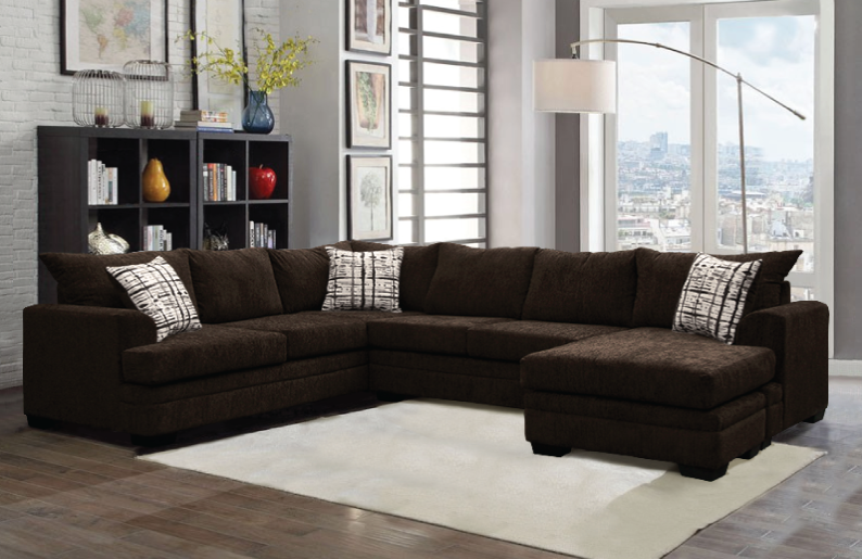 San Juan Sofa and Loveseat